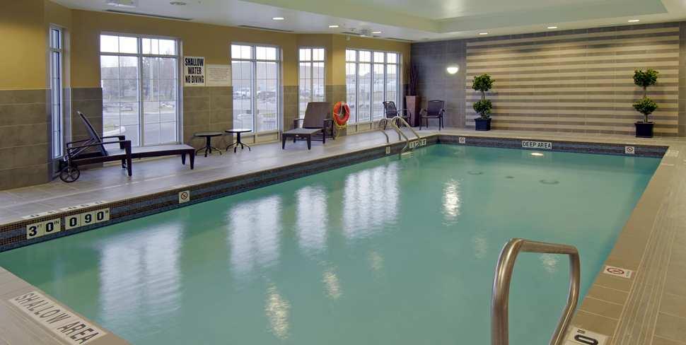 Jm Hospitality Inc Homewood Suites By Hilton Toronto Markham